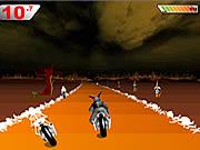 Doom Rider spiel