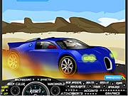 Bugatti pimp my