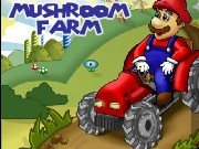 mario mushroom farm spiel