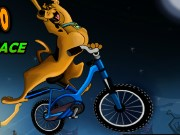 ScoobyDoo Mystery Race Game
