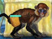 Funny Monkey Game