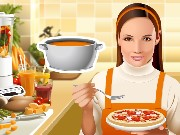 Whats For Dinner Game