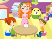 Kids Club Game