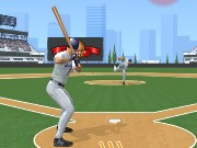 Home Run Hitter Game