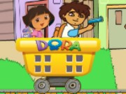 Dora City Railroad Game