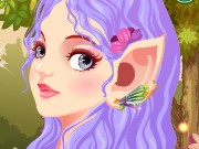 Fairy Ear Doctor Game