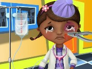 Heal McStuffins Game