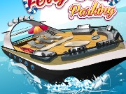 Ferry Boat Parking Game
