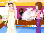 Wedding Dress Shopping Game