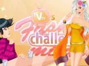 Fashion Challenge Milan Game