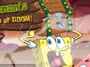 Sponge Bob Dash Of Doom Game