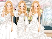 Snow brides Game