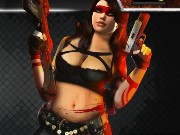 Heavy Shooter Brutal Game