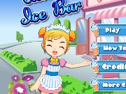Alices Ice Bar Game