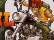Metal Slug Zombie Revenge Game