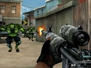 TH CrossFire 1.25 Game