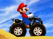 Mario Super Atv Game