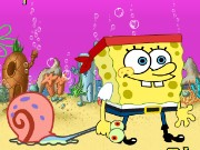 SpongeBob Super Adventure Game