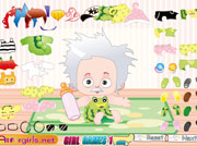 Baby Show Game