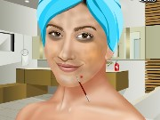 Ashley Tisdale Beauty Secrets Game