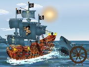 Pirate Ships Game
