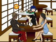 Lees Japanese Resta Game