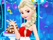 Elsa Sweet 16 Party Game