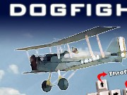 Dogfight Game