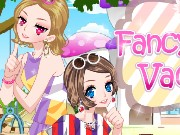 Fancy Summer Vacation 2 Game
