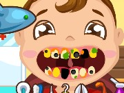 Baby at the Dentist Game