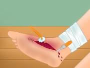 gamba chirurgia 2