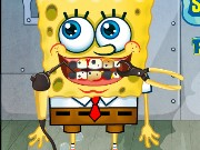 SpongeBob Tooth Problems Game