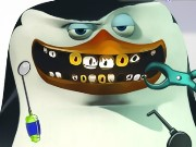 Skipper at the Dentist Game