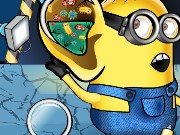 Minion Ear Doctor Game