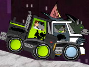 Ben 10 Truck Rival Game