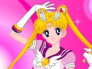 Sailor Moon Game